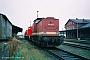 "LEW 15242 - DB Cargo ""204 857-7"" __.10.1999 - KamenzSylvio Scholz"