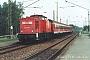 "LEW 15243 - DB Cargo ""204 858-5"" 06.08.2000 - Radebeul NaundorfStefan Sachs"