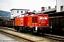 "LEW 15243 - DB Cargo ""204 858-5"" 29.05.2001 - Aue (Sachsen)Thomas Ehrhardt"