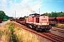 "LEW 13524 - DB Cargo ""204 485-7"" __.09.1999 - Straßgräbchen-BernsdorfSylvio Scholz"