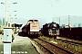 """LEW 15378 - DR """"114 860-0"""" 04.10.1989 - Saalfeld (Saale)Jens Gollmann"""