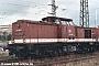 """LEW 15378 - DB Cargo """"204 860-1"""" __.09.2000 - ErfurtSteffen Müller"""