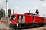 """LEW 15378 - Railion """"204 860-1"""" 25.07.2004 - Saalfeld (Saale)Helmut Sangmeister"""