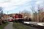 """LEW 15379 - HSB """"199 861-6"""" 18.01.2015 - Wernigerode, Hochschule HarzPhilipp Koslowski"""