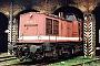 """LEW 15380 - DB Cargo """"204 862-7"""" __.05.2001 - Zwickau (Sachsen)Ralf Brauner"""