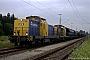 "LEW 15381 - BCB ""V 145"" 10.07.2005 - Neuburg (Donau)Robert Schacht"