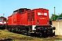 """LEW 15387 - DB Cargo """"204 869-2"""" 24.05.2003 - Weimar, BahnbetriebswerkDaniel Berg"""