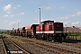 "LEW 15390 - HSB ""199 872-3"" 06.05.2008 - Nordhausen Nord