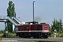 """LEW 15390 - HSB """"199 872-3"""" __.__.2008 - Nordhausen NordSwen Thunert"""