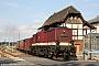"""LEW 15390 - HSB """"199 872-3"""" 27.07.2011 - QuedlinburgEdgar Albers"""