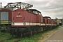 """LEW 15393 - DB AG """"201 875-2"""" 17.04.1998 - Zwickau (Sachsen)Marvin Fries"""