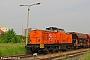 "LEW 16328 - Kley ""293 902-3"" 09.06.2013 - Erfurt, NordbahnhofFrank Thomas"