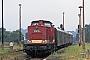 "LEW 16372 - DR ""110 878-6"" 10.08.1990 - Schönfeld-WiesaIngmar Weidig"