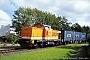 """LEW 16372 - LOCON """"209"""" 07.09.2010 - Kiel-WellingdorfStefan Motz"""