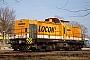 "LEW 16372 - LOCON ""209"" 02.04.2011 - Hamburg-Tiefstack, Northrail Technical ServicesBerthold Hertzfeldt"