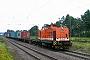 """LEW 16372 - LOCON """"209"""" 29.06.2011 - TostedtAndreas Kriegisch"""