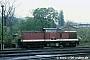 """LEW 16373 - DR """"299 117-2"""" 07.05.1992 - Gernrode (Harz)Tamás Tasnádi"""