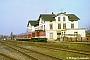 """LEW 16376 - DB Regio """"202 882-7"""" 02.04.2001 - Neukirch (Lausitz) OstPhilipp Koslowski"""