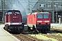 """LEW 16376 - DB Regio """"202 882-7"""" __.05.2000 - LeipzigTilo Reinfried"""