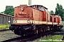 """LEW 16377 - DB AG """"201 883-6"""" __.06.1994 - Lutherstadt-WittenbergSteffen Hennig"""