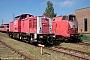 """LEW 16379 - SEM """"202 885-0"""" 29.08.2015 - Chemnitz-Hilbersdorf, Sächsisches EisenbahnmuseumRonny Schubert"""