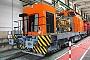 """LEW 16384 - AMEH Trans """"60"""" 21.09.2013 - Stendal, Alstom-WerkThomas Wohlfarth"""