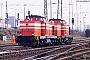 """LEW 16385 - AL """"43"""" 18.03.2004 - AugsburgFrank Weimer"""