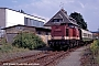"LEW 16389 - DB AG ""201 895-0"" 09.09.1994 - SaalburgVolker Thalhäuser"