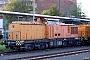 """LEW 16584 - MTEG """"293 022-0"""" 12.07.2005 - Dresden-AltstadtTorsten Frahn"""