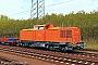 "LEW 16584 - MTEG ""293 022-0"" 22.04.2014 - DiedersdorfChristian Wiele"