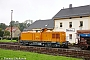 """LEW 16584 - MTEG """"293 022-0"""" 22.09.2014 - Markersbach (Erzgebirge)Thomas Ehrhardt"""