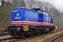 "LEW 16672 - Raildox ""293 002-2"" 29.03.2014 - Hamburg-HarburgPatrick Bock"