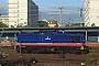 """LEW 16672 - Raildox """"293 002-2"""" 11.05.2014 - Halle (Saale)Nils Hecklau"""