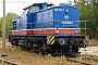 """LEW 16672 - Raildox """"293 002-2"""" 01.10.2016 - NordhausenStephan John"""