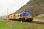 "LEW 16672 - Raildox ""293 002-2"" 08.04.2017 - Saalfeld (Saale)Frank-Michael Paschold"