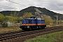 "LEW 16672 - Raildox ""293 002-2"" 08.04.2017 - Kahla (Thüringen)Christian Klotz"