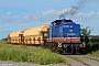 "LEW 16672 - Raildox ""293 002-2"" 14.06.2017 - Greifswald-LadebowAndreas Görs"