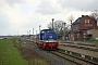 """LEW 16672 - Raildox """"293 002-2"""" 14.04.2021 - KühnhausenPeter Wegner"""