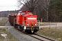 "LEW 16678 - Railion ""298 301-3"" 14.02.2007 - KodersdorfTorsten Frahn"