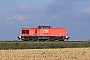 """LEW 16678 - DB Schenker """"298 301-3"""" 21.10.2011 - AngersdorfNils Hecklau"""