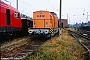 "LEW 16679 - DR ""298 302-1"" 18.09.1991 - Halle (Saale), VES-MErnst Lauer"