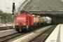 "LEW 16679 - Railion ""298 302-1"" 04.10.2007 - DresdenSven Hohlfeld"