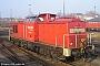 "LEW 16679 - Railion ""298 302-1"" 29.12.2008 - BautzenPeter Flaskamp"
