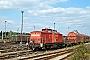 """LEW 16679 - DB Schenker """"298 302-1"""" 21.09.2011 - SeddinDaniel Strehse"""