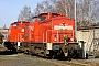 """LEW 16679 - Railion """"298 302-1"""" 24.02.2008 - Dresden-FriedrichstadtTorsten Frahn"""
