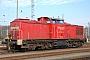 """LEW 16679 - DB Schenker """"298 302-1"""" 24.02.2011 - WustermarkHarald Belz"""