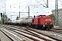 """LEW 16679 - DB Schenker """"298 302-1"""" 15.05.2009 - Dresden, HauptbahnhofThomas Salomon"""