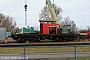 """LEW 16679 - DB Schenker """"298 302-1"""" 09.02.2015 - Rostock-SeehafenSascha Buckow"""