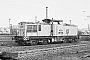 "LEW 16679 - DR ""111 002-2"" 12.03.1990 - Engelsdorf (bei Leipzig)Tilo Reinfried"