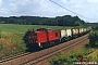 "LEW 17303 - DB Cargo ""298 304-7"" 19.07.2003 - bei GröbernFrank Dampf"